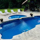 Glass Pool Tile Cost
