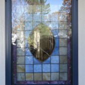 Leaded Glass Windows Safety