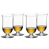 Riedel Whiskey Glass