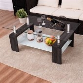 Tempered Glass For Coffee Table Top